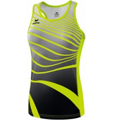 Ženski atletski dres brez rokavov Erima